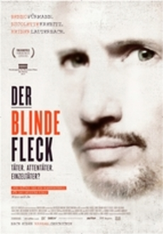 Cover - Der blinde Fleck