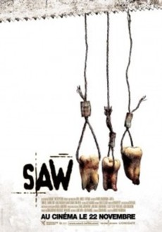 Cover - SAW III