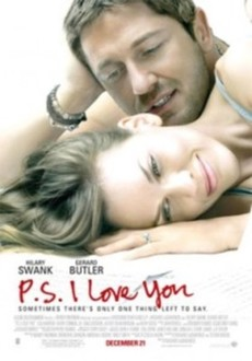 Cover - P.S. I Love You