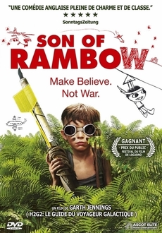 Cover - Son of Rambow