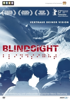 Cover - Blindsight