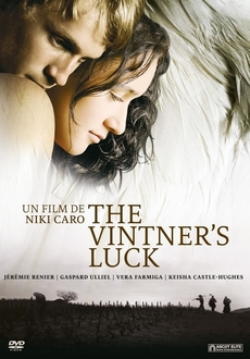 Cover - The Vintner's Luck