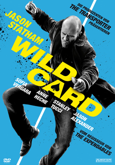 Cover - Wild Card