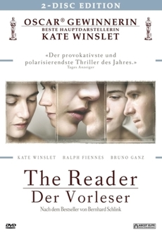 Cover - The Reader - Der Vorleser