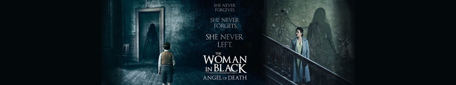 Woman in Black 2 The Angel of Death