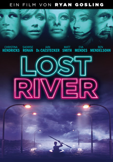 Cover - Lost River
