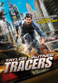 Cover - Tracers