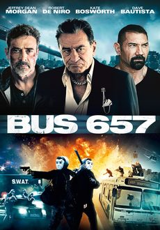Cover - Bus 657