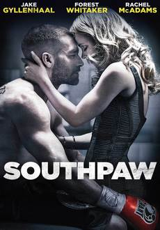 Cover - Southpaw