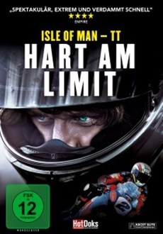 Cover - Hart am Limit - TT - 3D