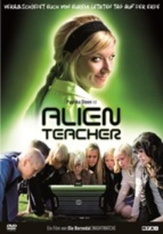 Cover - Alien Teacher