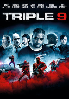 Cover - Triple 9