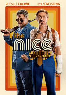 Cover - The Nice Guys