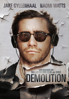 Cover - Demolition