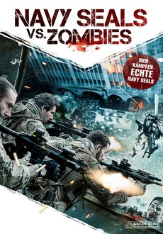 Cover - Navy SEALs vs. Zombies
