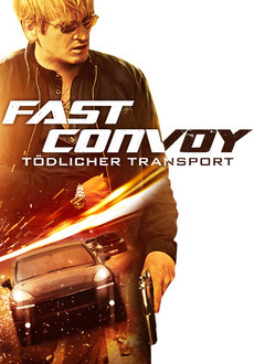 Cover - Fast Convoy