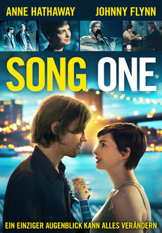 Cover - Song One