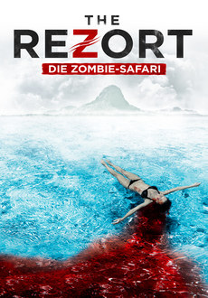 Cover - The ReZort