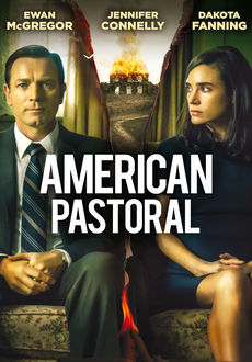 Cover - American Pastoral