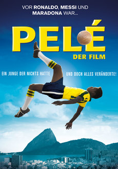 Cover - Pelé: Birth of a Legend