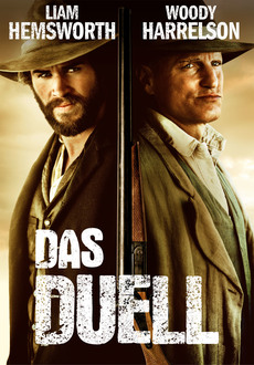 Cover - Das Duell
