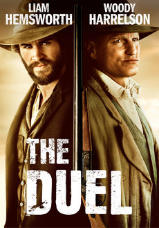 Cover - The Duel aka By Way Of Helena