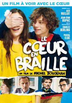 Cover - Le Coeur en Braille