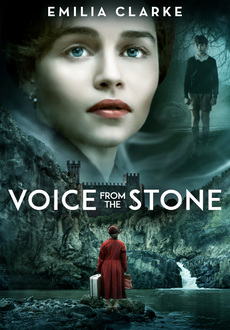 Cover - Voice From The Stone