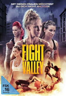 Cover - Fight Valley