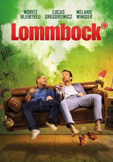 Cover - Lommbock