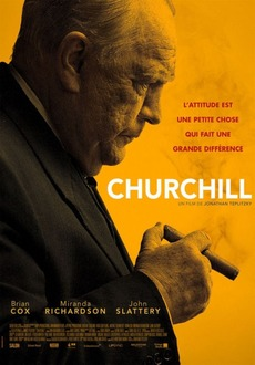 Cover - Churchill