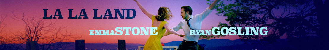 La La Land 4K Ultra HD + Blu-Ray