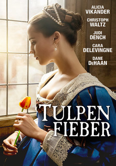 Cover - Tulip Fever