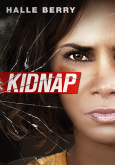 Cover - Kidnap