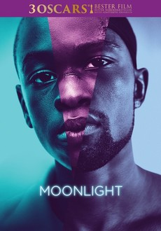 Cover - Moonlight - 2-Disc Limited Collector's Edition DVD + BLU-RAY