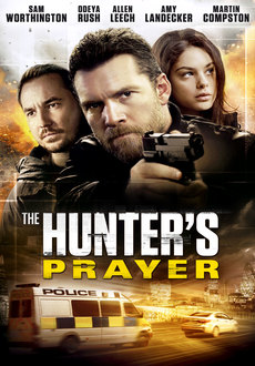 Cover - The Hunter's Prayer
