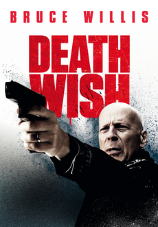 Cover - Death Wish