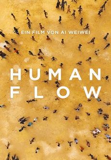 Cover - Human Flow