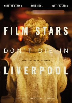 Cover - Film Stars Don't Die in Liverpool