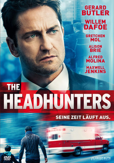Cover - The Headhunters