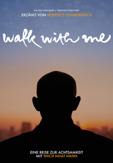 Cover - Walk With Me