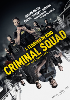 Cover - Criminal Squad