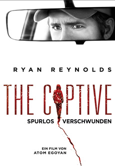 Cover - The Captive