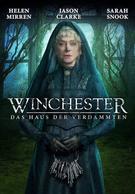 Cover - Winchester