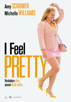 Cover - I Feel Pretty