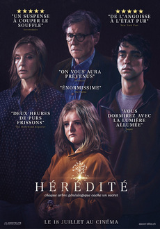 Cover - Hereditary