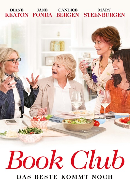 Cover - Book Club