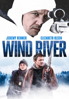 Cover - Wind River