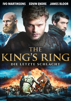 Cover - The King's Ring