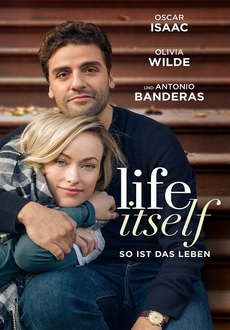 Cover - Life Itself